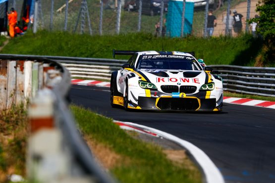 Rowe Racing 24h Nbg 17