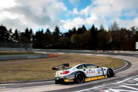 Rowe Racing 24h Quali 17