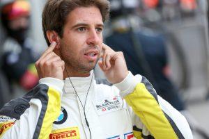 Antonio Felix da Costa Blancpain GT Series Sprint Cup - Nuerburgring 5. Lauf 2017