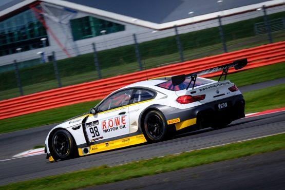 Rowe Racing